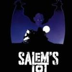 Фильм ужасов «Салемские вампиры»